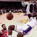 Apostar a la NBA