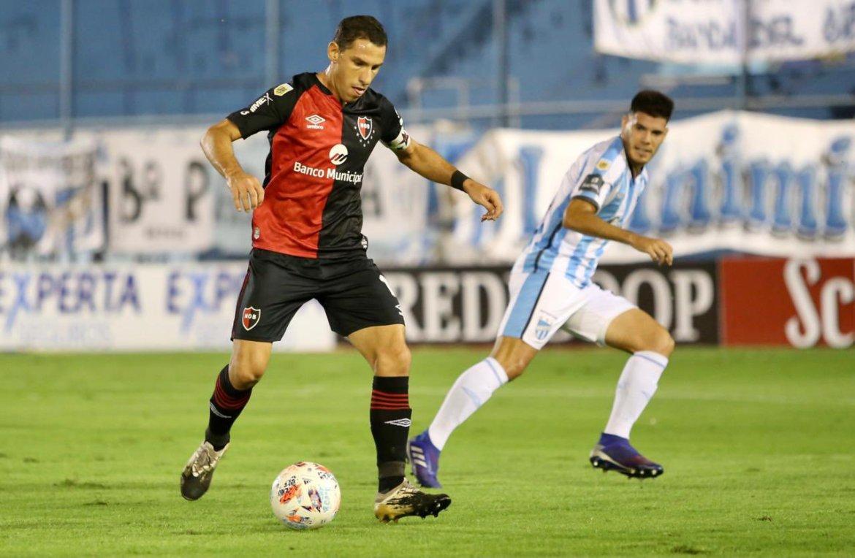 Newell's Old Boys vs Atlético Tucumán