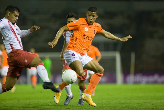 Yaracuyanos FC vs Aragua FC