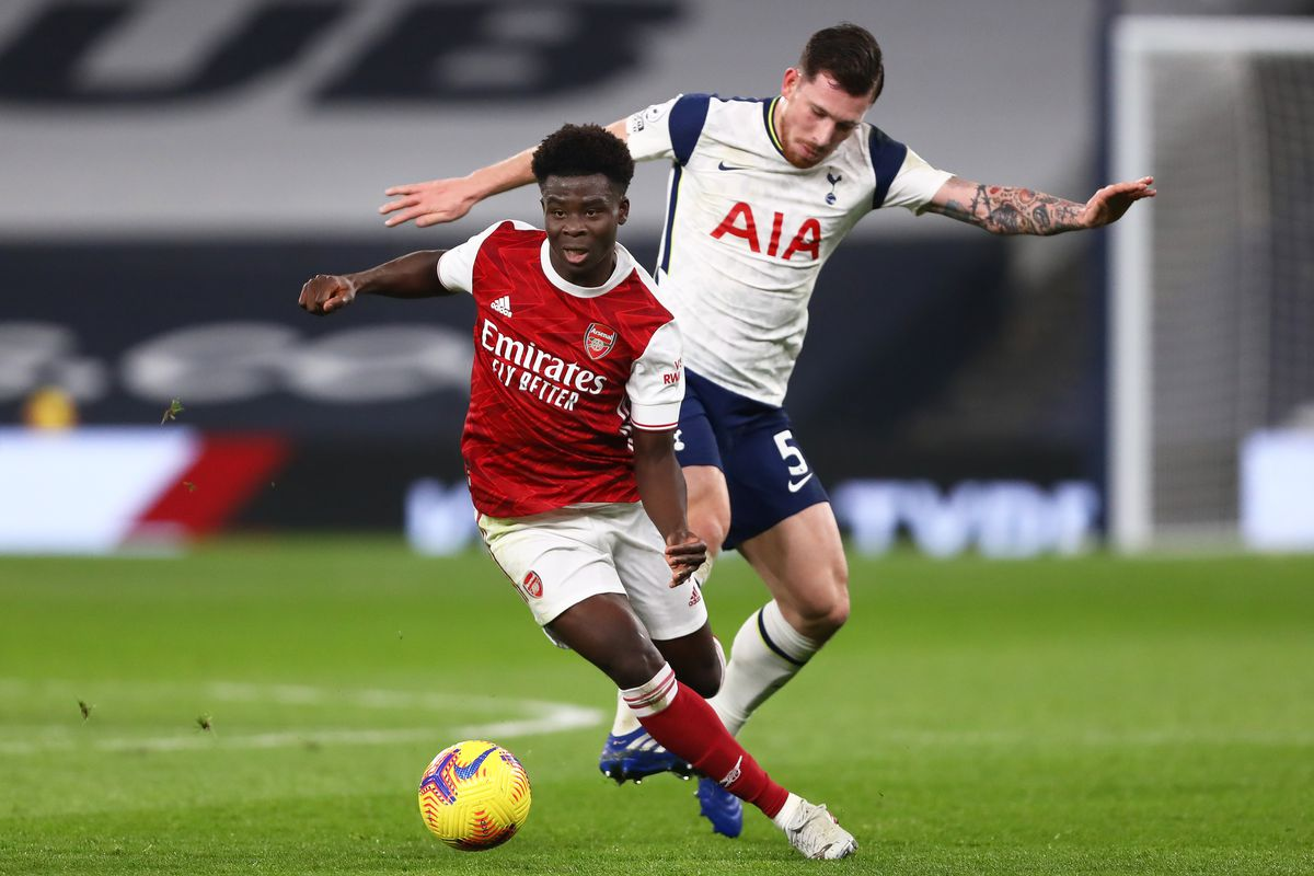 Arsenal FC vs Tottenham