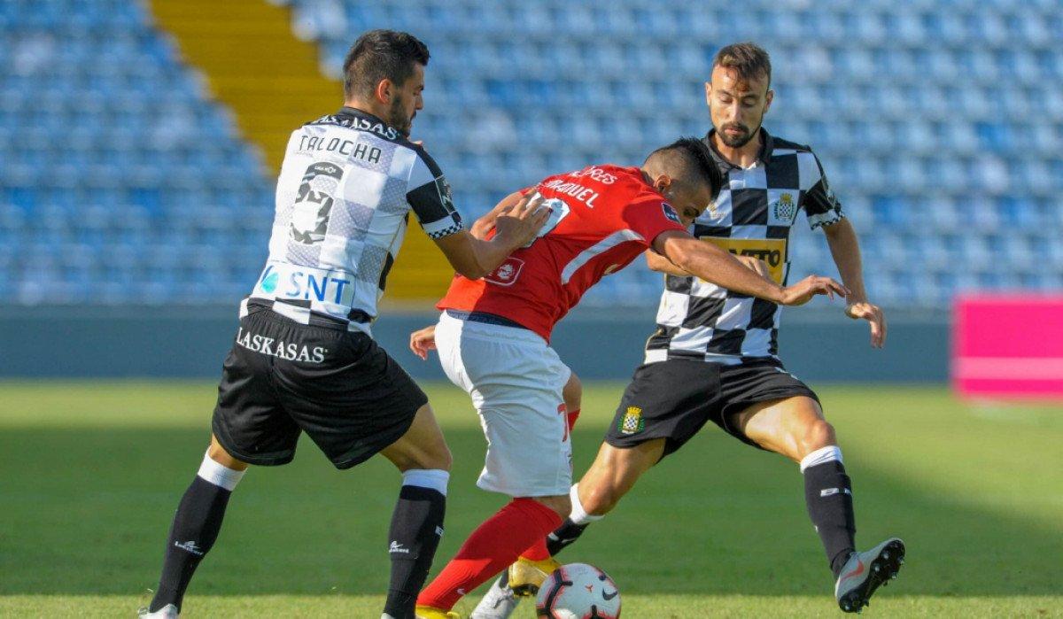 Boavista vs Estoril