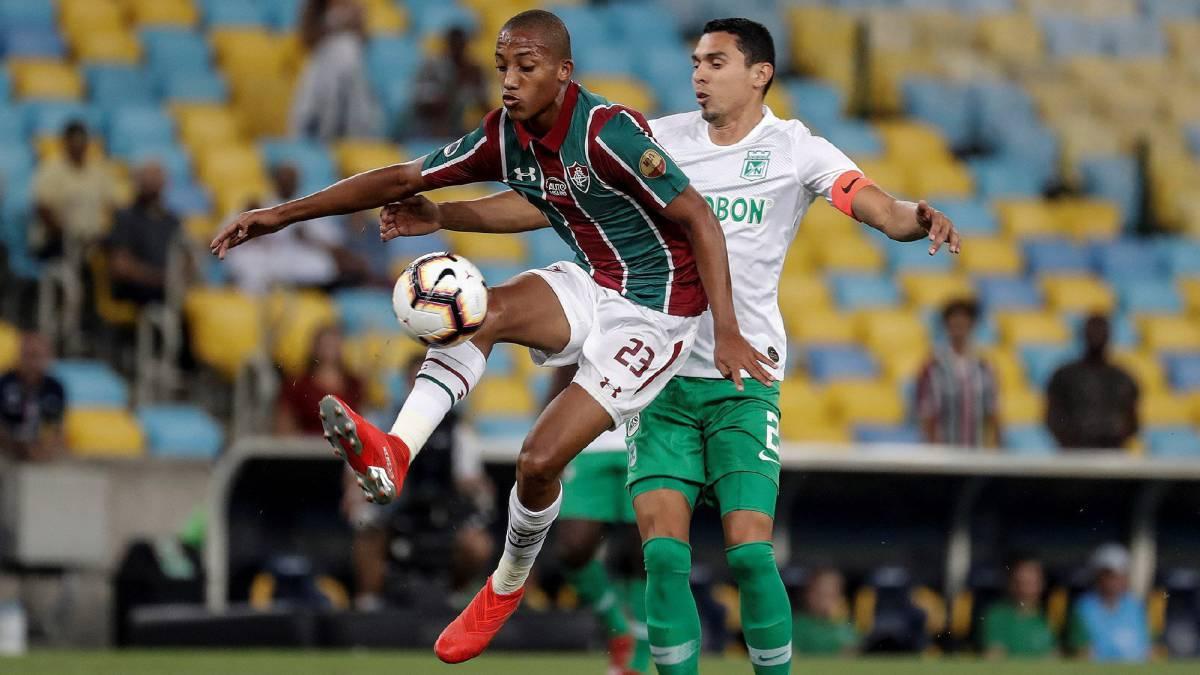 Chapecoense vs Fluminense