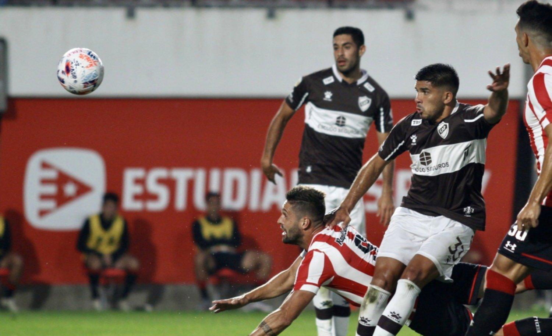 Estudiantes de La Plata vs Platense