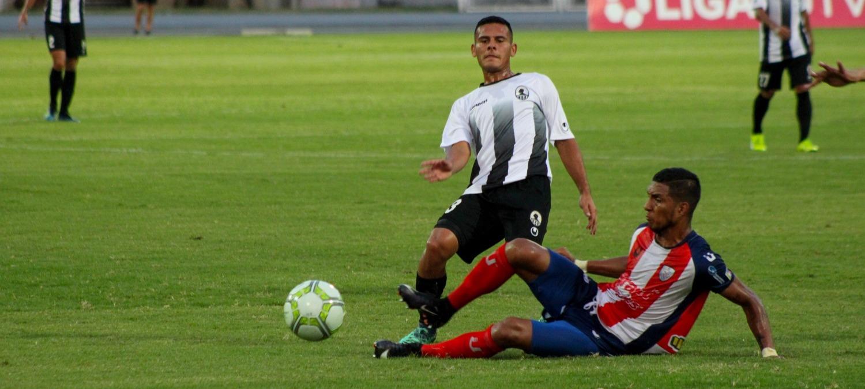 Estudiantes de Mérida vs Zamora FC