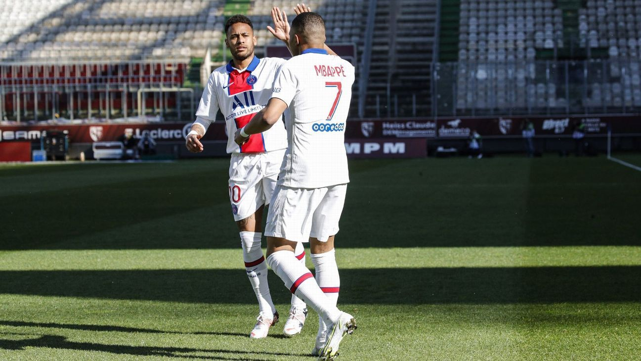 FC Metz vs Paris Saint Germain