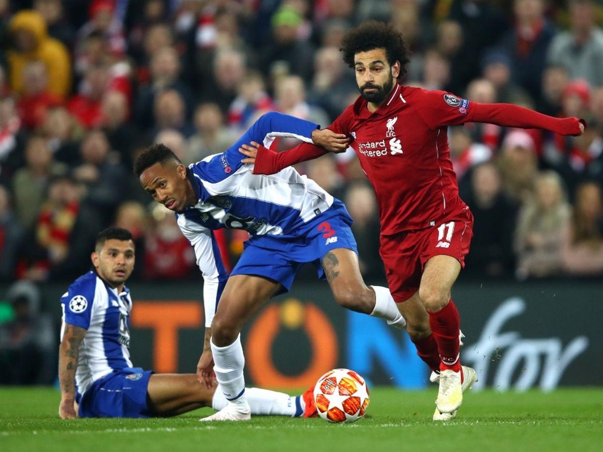 FC Porto vs Liverpool FC