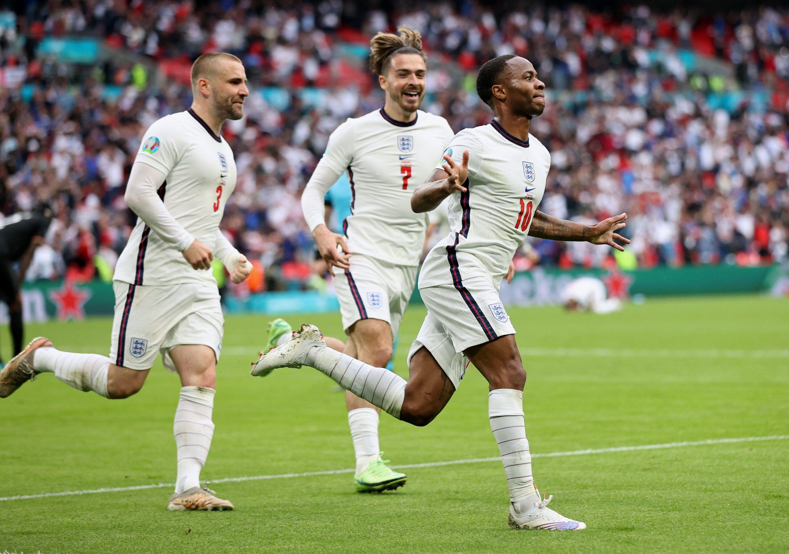 Inglaterra vs Andorra