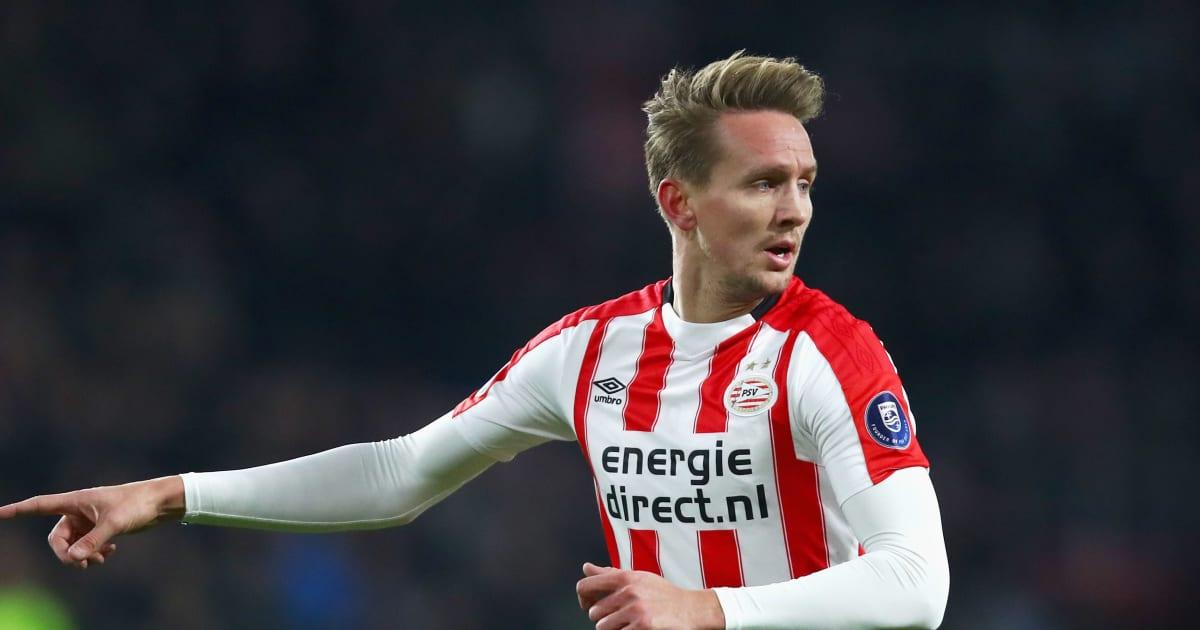 Jong PSV vs VVV Venlo