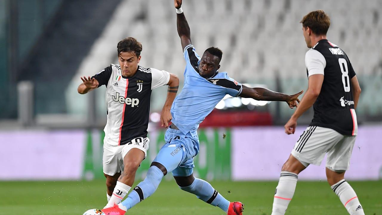 Spezia vs Juventus